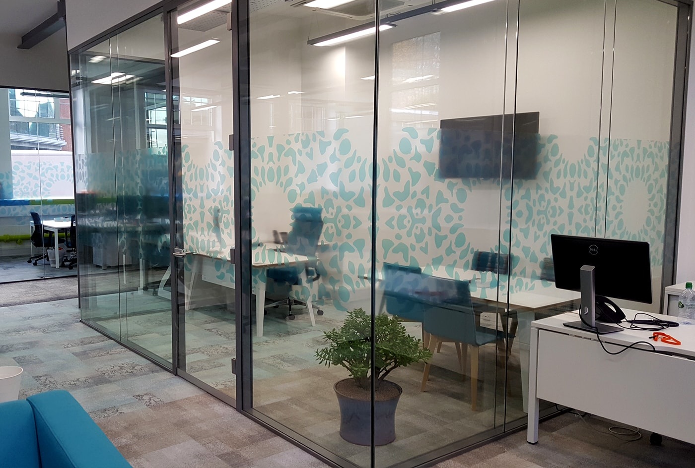 UNiDAYS Partition Manifestation Film