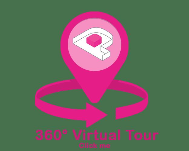 Proici 360 Virtual Tour Icon