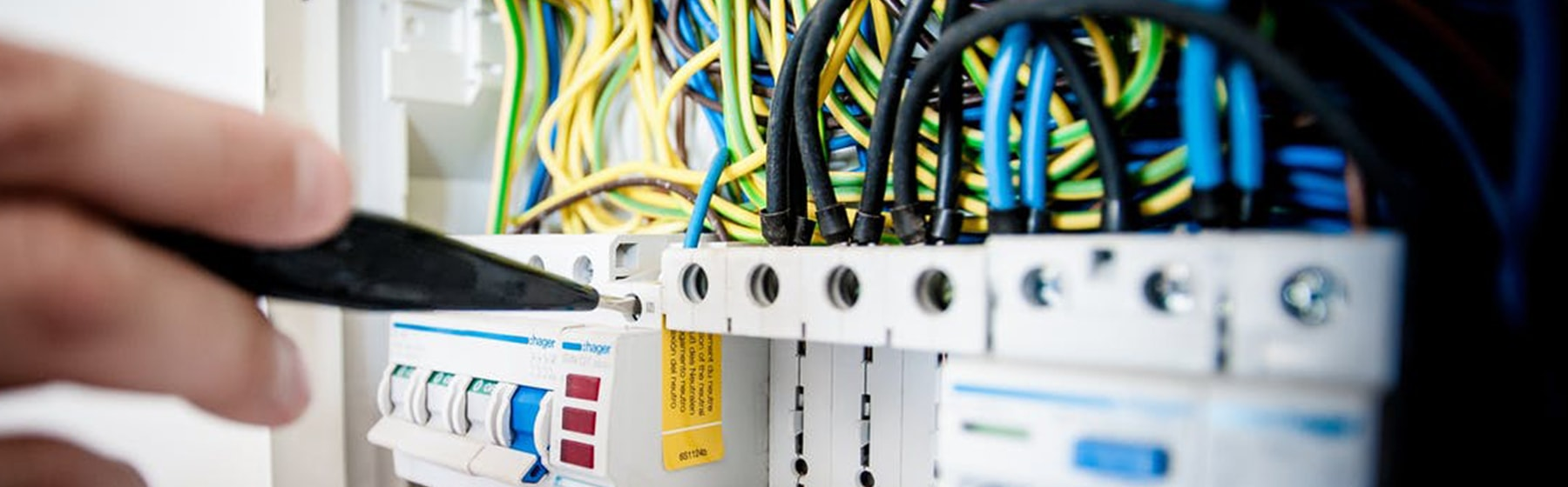 Data Structured Cabling Proici Wiring Commercial